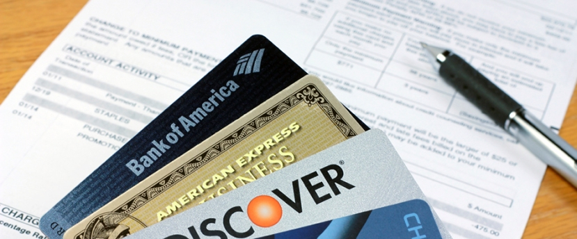 My Credit is a Little Rough. What Should I Do?