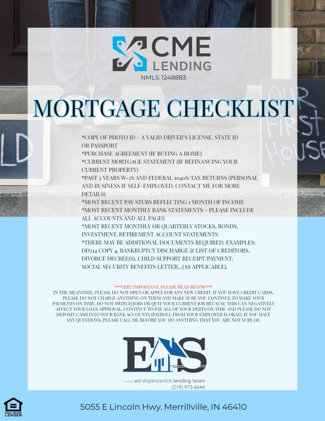 ed home buying checklist copy